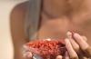 Сушеные ягоды годжи помогут в борьбе с ожирением