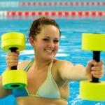 Эффективна ли аквааэробика для похудения?