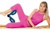 Как быстро похудеть в ногах с помощью упражнений?