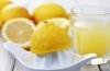 Новая диета для похудения: сода и лимон
