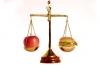 Правильное питание при ожирении: что нужно знать?