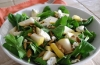 Из чего приготовить салат с фенхелем: рецепты для похудения