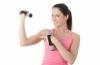Самые эффективные упражнения для похудения рук и плеч!