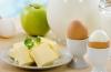 Лучшие рецепты для яичной диеты