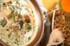 Низкокалорийный суп: рецепт с гречневой крупой
