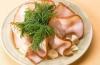 Полезная информация о сале для тех, кто соблюдает диету
