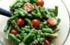 Как приготовить диетический салат из стручковой фасоли?