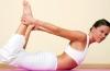 Йога для похудения для начинающих: оптимальный курс упражнений
