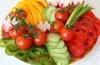 Овощной день: как провести овощной разгрузочный день?