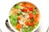 Средиземноморская диета: рецепты, меню