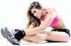 Как похудеть в икрах ног: диета и упражнения