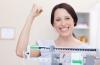 Простой рацион правильного питания для похудения