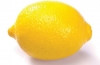 Диета на фруктах: калорийность лимона с кожурой и без?
