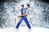 Как танцевать акробатический рок-н-ролл, чтобы похудеть?