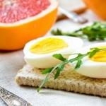 Яичная диета: подробное описание диеты