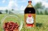 Сок ягоды годжи: рецепт целебного настоя