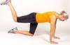 Похудение в ногах и бедрах: что для этого нужно?
