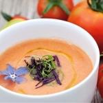 Суп-пюре малокалорийный при похудении