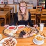 Диета «Только завтрак»: каким должен быть прием пищи?