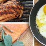 Белковая диета на 6 дней: главные особенности диеты