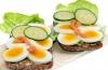 Диета «Яйца и огурцы»: рекомендации, результаты