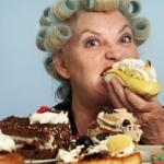 Диета для обжор: продукты против переедания