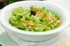 Вкусные диетические салаты: витаминный салат из капусты