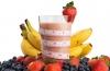 Новая диета на фруктах и кефире: результат не заставит ждать!