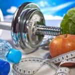 Правильное питание при физических нагрузках: основной рацион