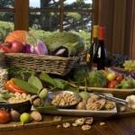 Испанская диета или средиземноморская: рацион диеты