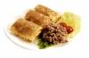 Калорийность блинчиков с мясом и их место в диетическом меню
