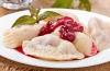 Как подсчитать точную калорийность порции вареников с вишней