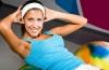 Домашние тренировки для похудения: как их правильно организовать?