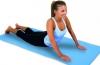 Упражнения пилатес для начинающих: домашний комплекс