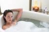 Как правильно принимать ванну с содой для похудения?
