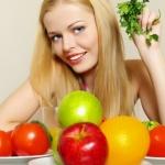 Диета на овощах и фруктах: здоровые и вкусные рецепты