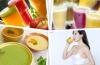 Что можно есть на жидкой диете?