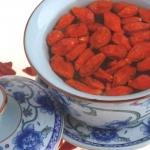 Новинка в диетологии — чай с ягодами годжи