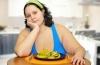Оптимальный сброс веса при похудении: что теряется при быстром похудении?