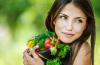 Продукты для начинающих вегетарианцев