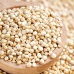 Выбираем полезные продукты для похудения: питательные свойства и калорийность киноа