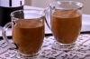 Диетический горячий шоколад: рецепт приготовления