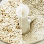 Калорийность овсяной муки в сравнении с пшеничной: что полезнее для похудения?