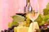 Как правильно соблюдать винную диету?