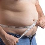 Строгая диета для мужчин: особенности мужского похудения