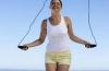 Сколько нужно прыгать на скакалке чтобы похудеть?