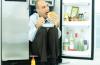 Эффективная диета для похудения для мужчин: список продуктов