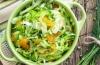 Самые низкокалорийные салаты: рецепты блюд