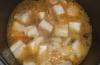 Как высчитать калорийность рыбного супа из консервов для низкокалорийной диеты?