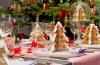 Составляем диетическое меню новогоднего стола